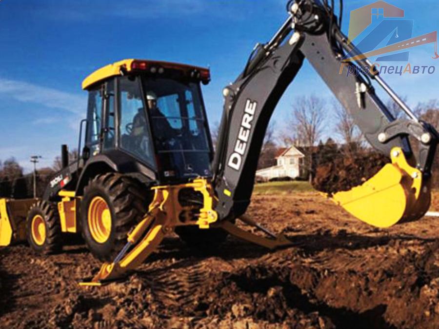 Навесное оборудования для тракторов МТЗ Беларус